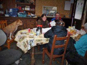 Xéna_Sans Famille (29 octobre 2014)