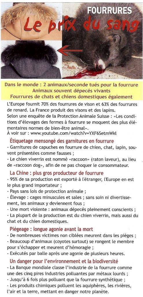 Tract Société Anti-Fourrure-recto
